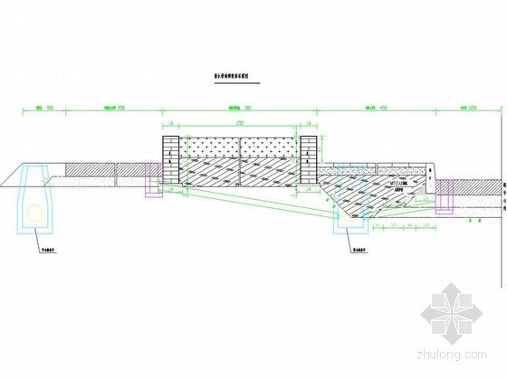 [广东]道路加宽改造项目排水工程施工图设计42张