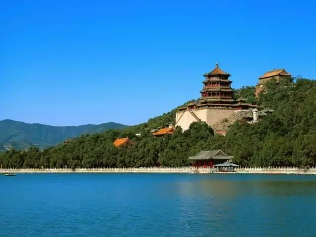 中国最美的十个园林,全都去过的一定是土豪!!_18