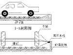 北京实验大厅改造工程施工组织设计方案(共128页)