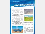 【安全月】电力企业安全知识高清挂图