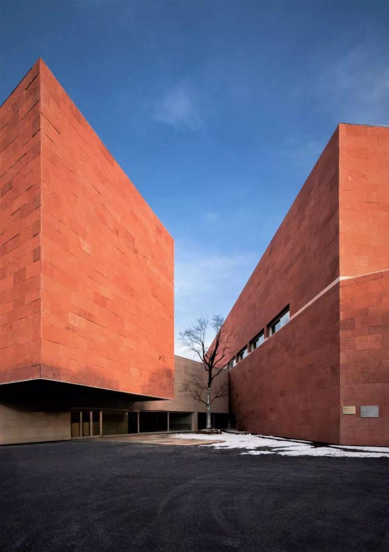 建筑大师阿尔瓦罗·西扎(ÁlvaroSiza)和中国国际设计博物馆_4