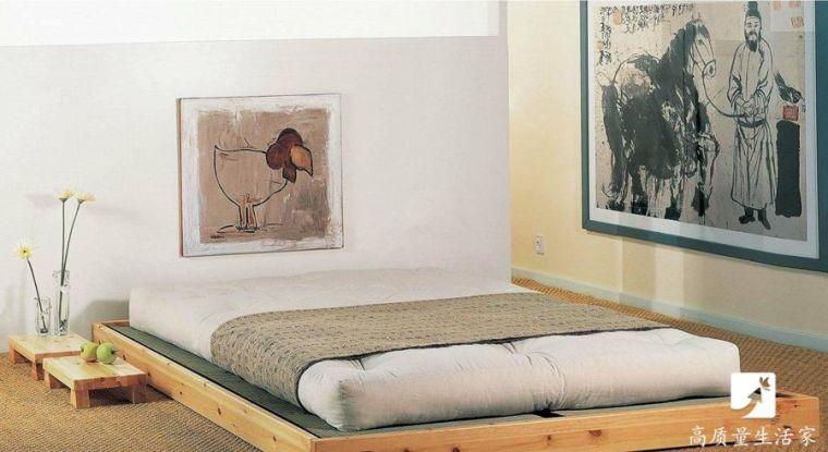 越来越多人卧室不买大床了,如今流行这样装!