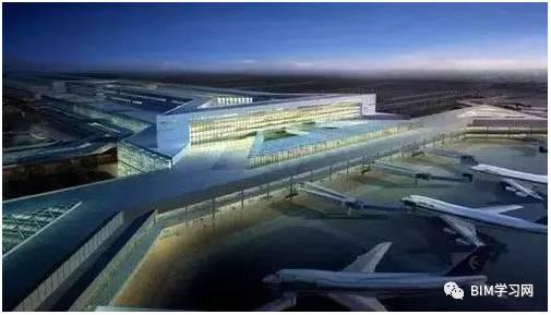 BIM技术助力博鳌机场开启民航建造新未来_1