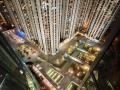万漪景观分享-香港太古坊港岛东中心广场景观