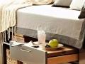实现空间利用最大化,卧室装修教你收纳