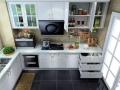 教你小户型柜子怎么装,客厅卧室厨房柜子装修效果