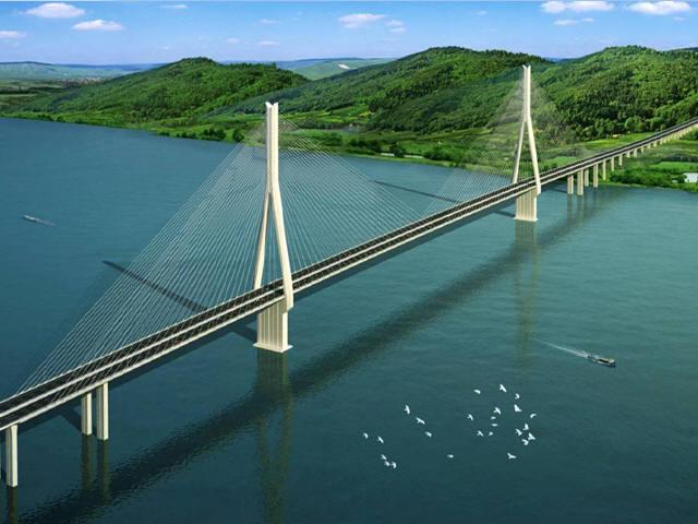 PK组合梁长江公路大桥高216m索塔塔柱液压爬模法翻模法施工总结101页(附图丰富)