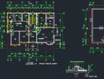 别墅全套施工图