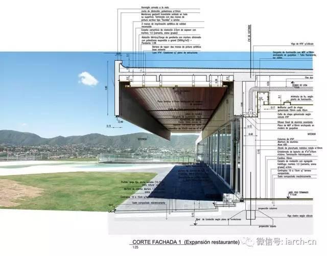 Get新技能!建筑细部的表达方法!