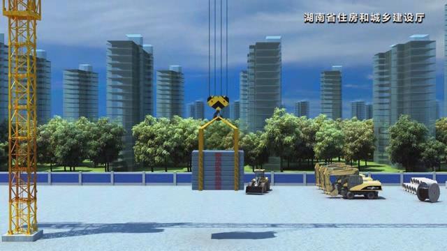 湖南省建筑施工安全生产标准化系列视频—塔式起重机_18