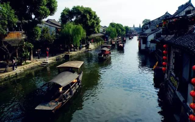 中国最适合私奔的10个小镇_3