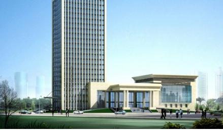 河南某学院教职工住宅楼临时用电施工组织设计