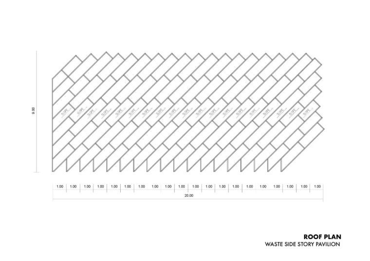 曼谷设计周展亭,再利用材料可变身包包和椅子/Cloud-floor_13