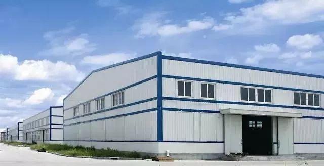 钢结构厂房怎么降温?