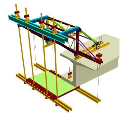 陈山坞特大桥实施性施工组织设计_3
