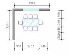 最全户型房间尺寸分析,设计师必备!_12