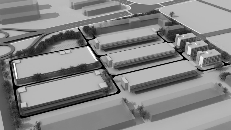 [无锡]现代综合物流港项目施工总承包施工组织设计(320页)