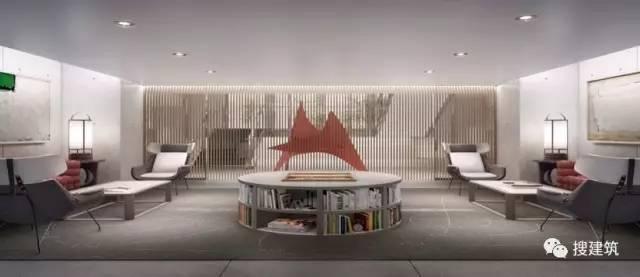 """万科在纽约开发的""""新地标住宅"""",高200米,1000-1600平方英尺的_34"""