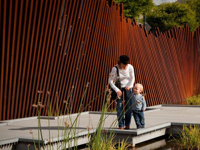美国TannerSprings公园-美国Tanner Springs公园-美国Tanner Springs公园第1张图片