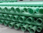 玻璃钢管道型号及性能介绍