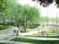 [重庆]喀斯特互动商业广场生态景观设计方案(知名设计师作品)