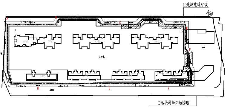 [武汉]综合性群体建筑深基坑工程安全专项施工方案(专家论证版)_1