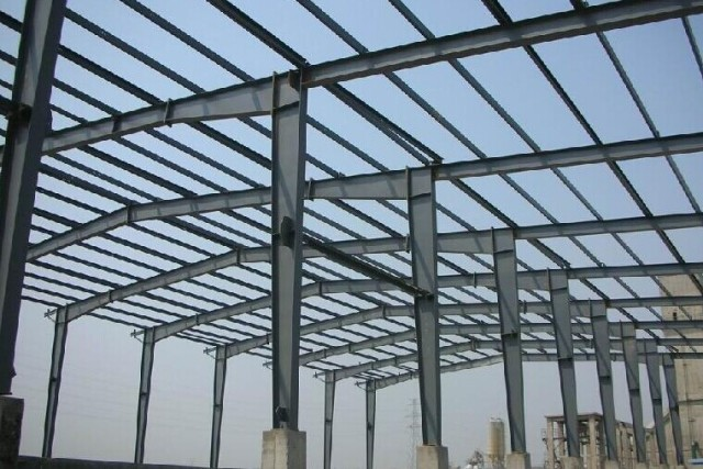 钢结构安装常见问题及预防措施