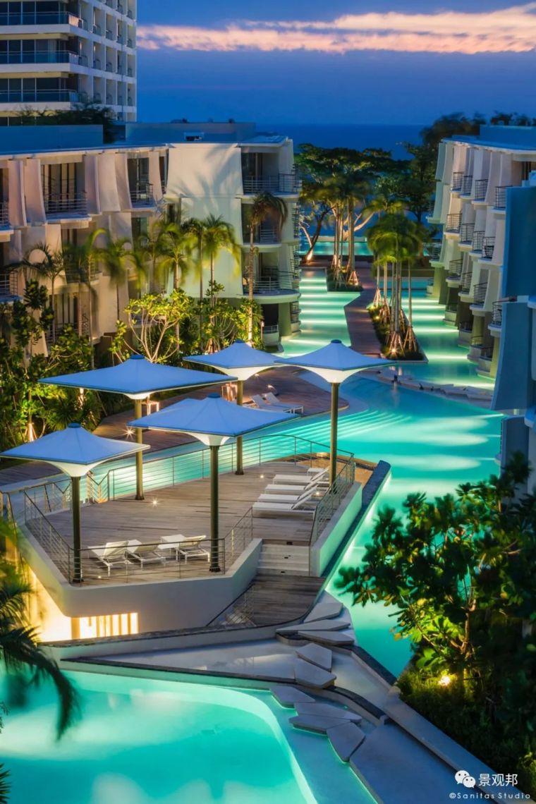 泰国24个经典住宅设计,你喜欢哪一个?_14