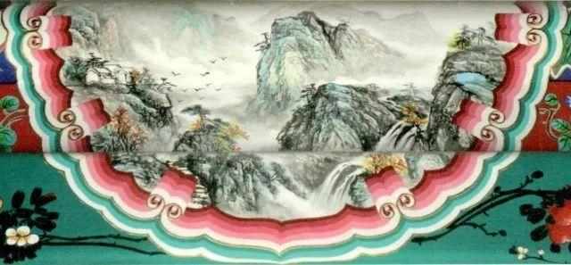 彩画园说——传统园林建筑中的清式彩画读书笔记(上)_20