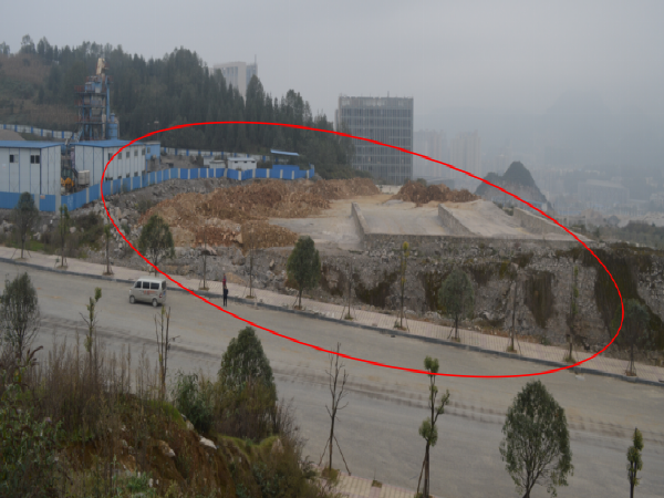 地下综合管廊PPP项目临建施工方案