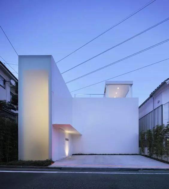 你以为简单的建筑造型_16