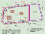 科创中心基坑支护及软基处理施工组织设计(灌注桩+双排桩)