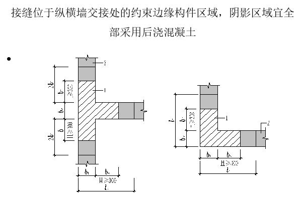 装配式混凝土剪力墙结构设计规程_4
