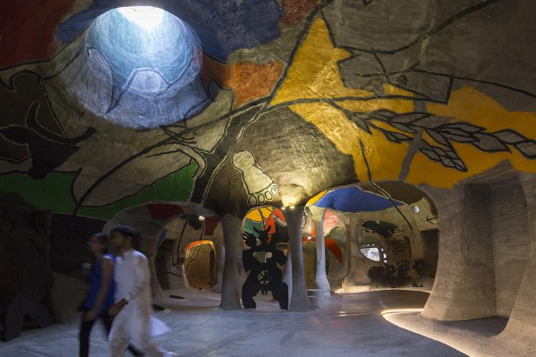 多西获得普利兹克建筑奖的七个重要作品