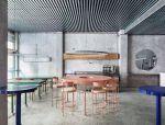 未来视角塑造独特风格—CASAPLATA餐厅