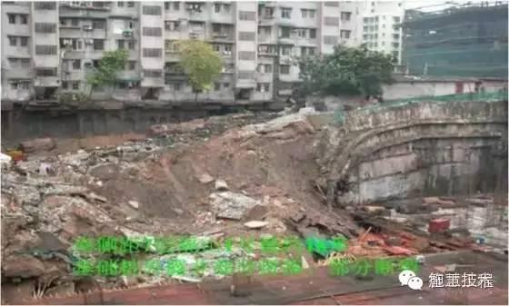 这么详细的深基坑工程事故分析,错过就等着遗憾吧!_13