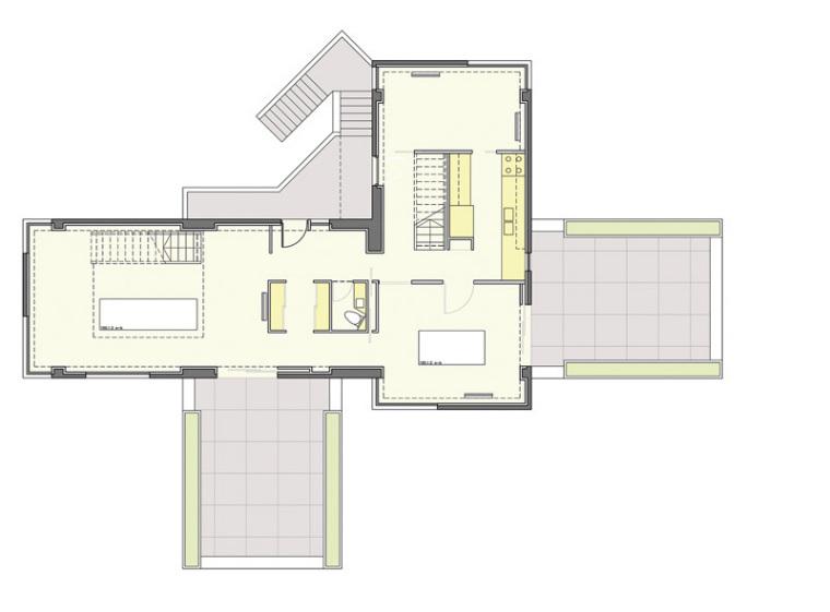 加拿大莫舍·萨夫迪67号住宅翻新-1543312118394743
