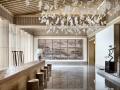 [北京]长滩壹号餐茶会所空间设计方案文本