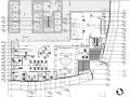 [江苏]南京香港卫视办公楼施工图