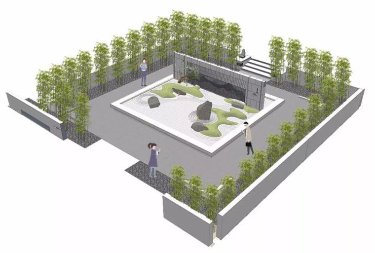 干货合集|示范区景观设计实例及精品文本_52