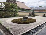 30个日式庭院设计,东方禅意之美!