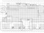 [嘉兴]欧尚城--Auchan欧尚超市室内装饰CAD施工图+机电施工图
