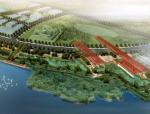 2010上海世博后滩湿地公园_AECOM