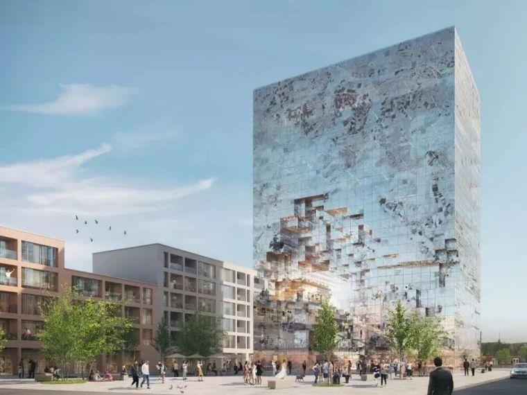 未来建筑设计发展的四个神秘趋势!