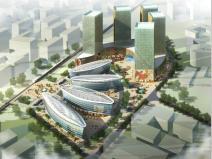 浙商国际大厦消防系统工程施工组织设计111页