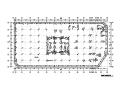 復雜結構超高層大廈結構施工圖(2016)