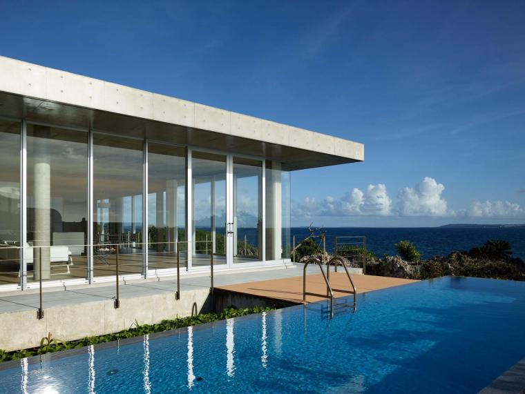 这样的海景别墅,是每个人的梦!_12