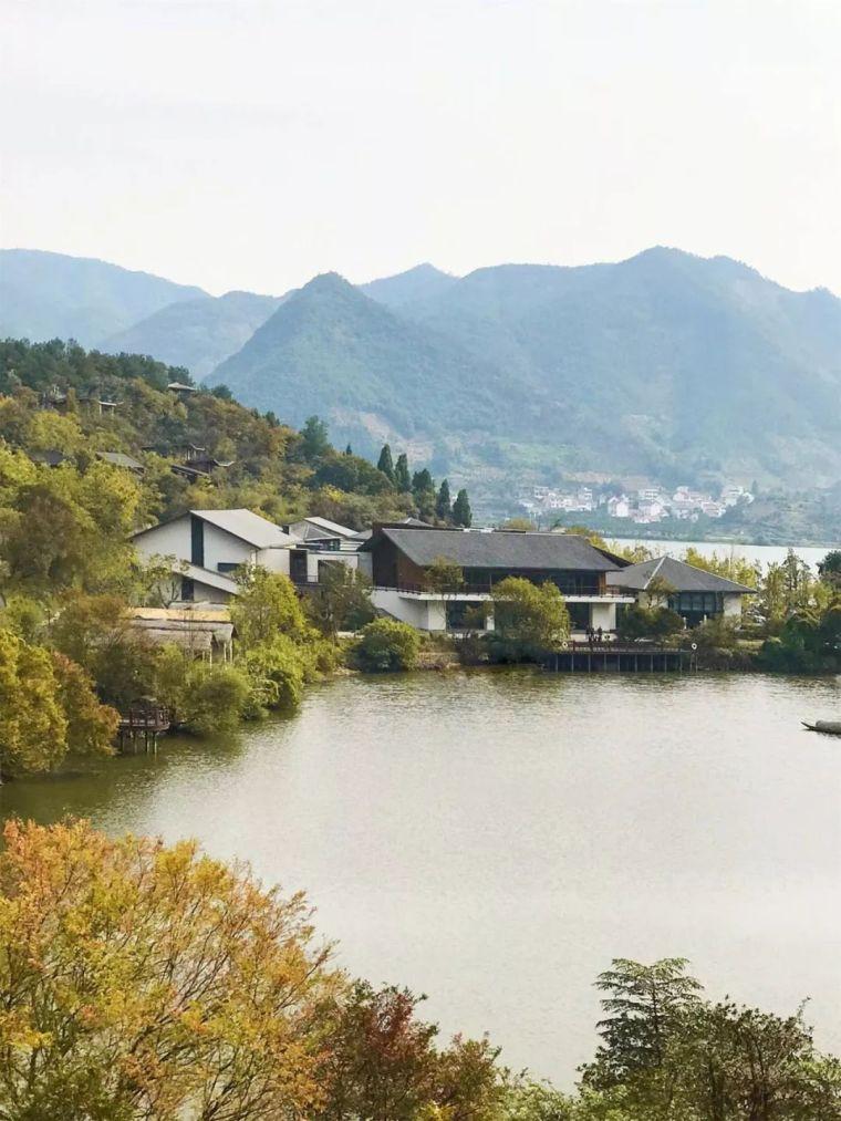 案例分享|富春江畔最美乡村酒店_34