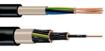 [百科]电线电缆分类与应用