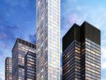 """万科200米高、61层的""""新地标住宅"""",1000-1600平方英尺的户型设"""